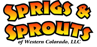 Sprigs & Sprouts of Western Colorado